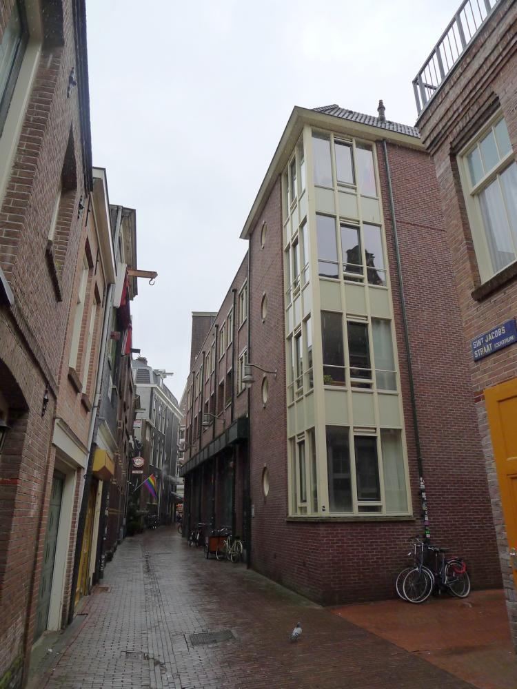 Sint Jacobsstraat, Amsterdam