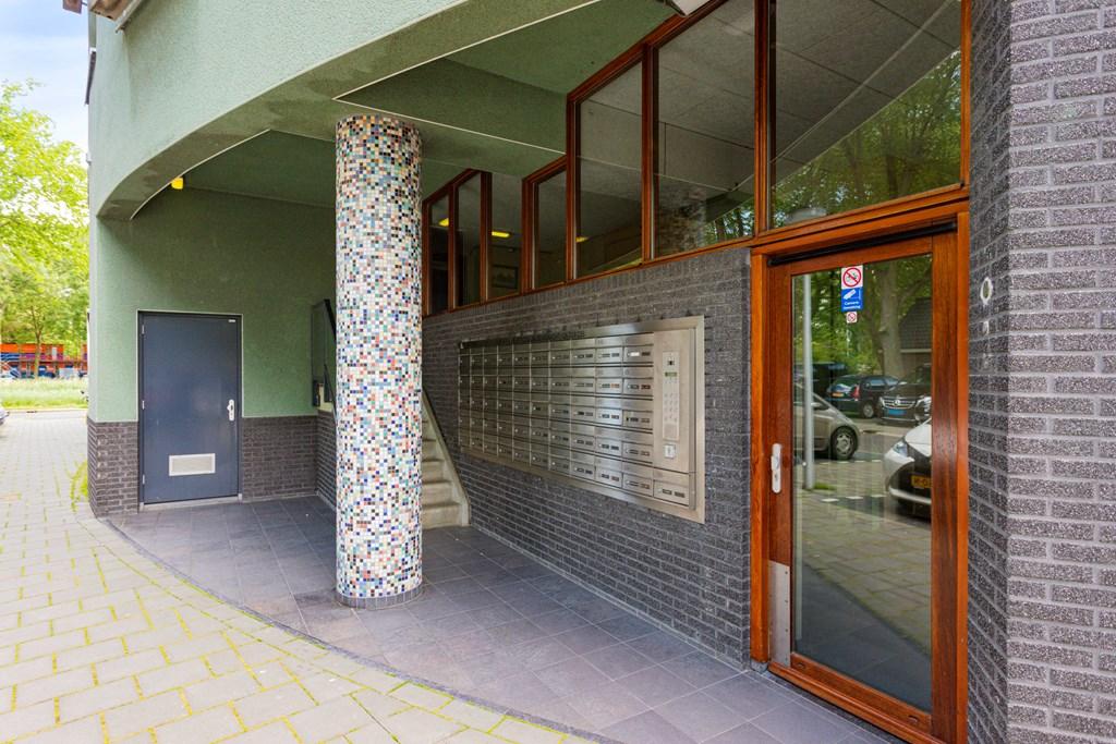 Bloemgracht, Zaandam
