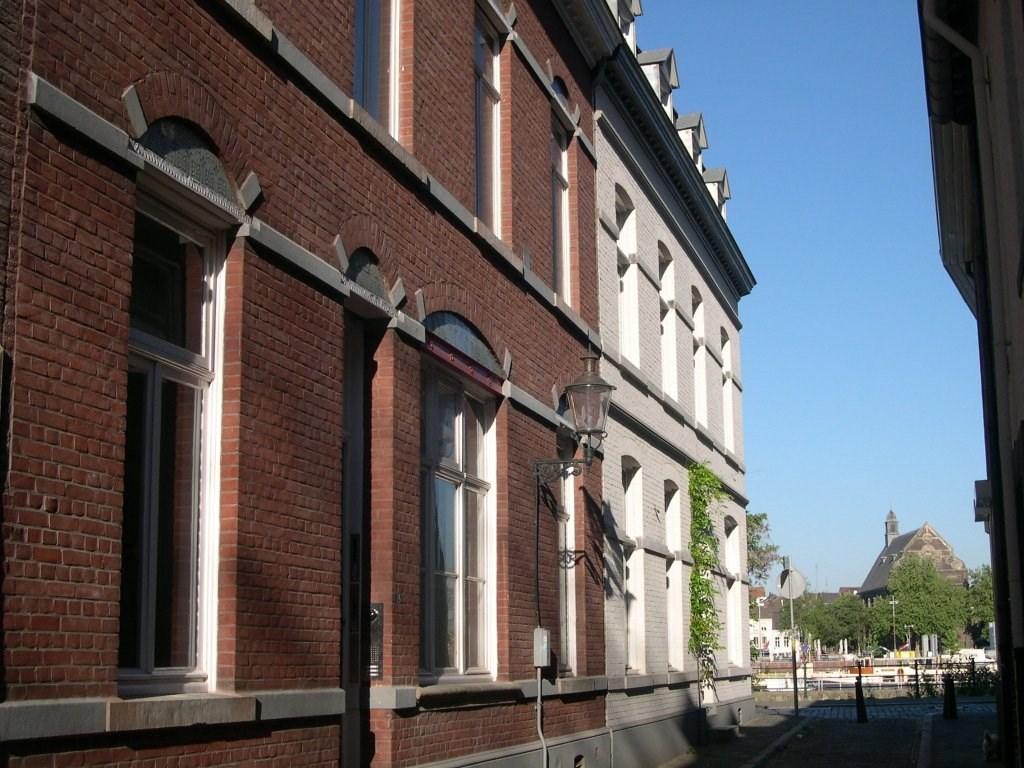 Wycker Pastoorstraat, Maastricht