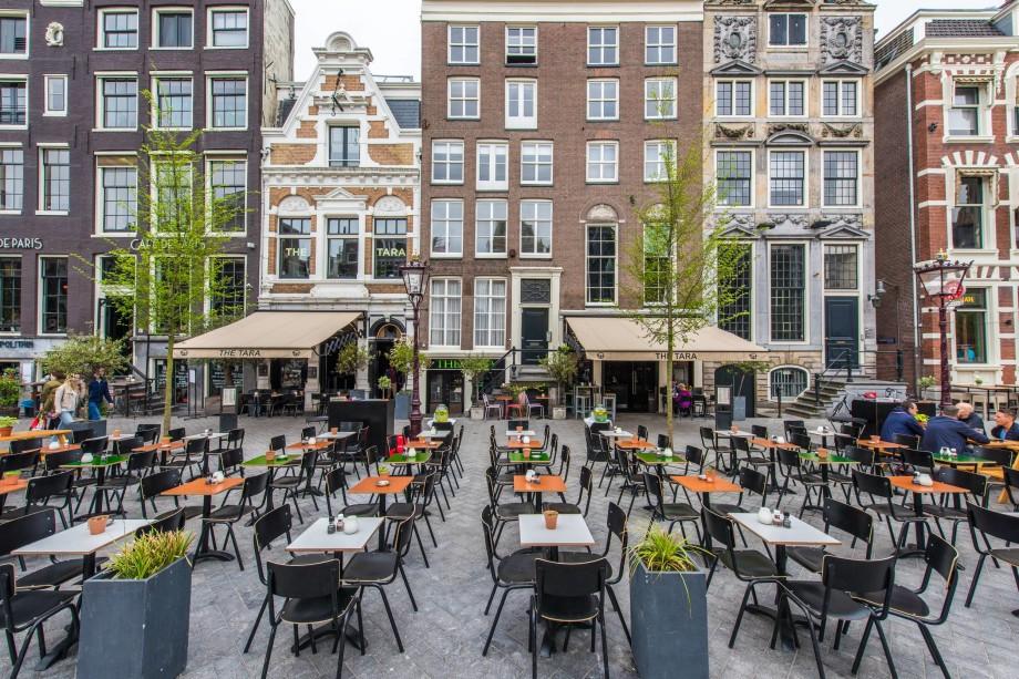 Rokin, Amsterdam