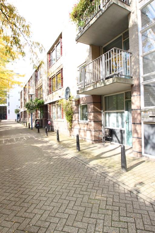 Pastoor Van Nuenenstraat