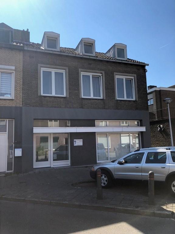 Kasteel Schaloenstraat