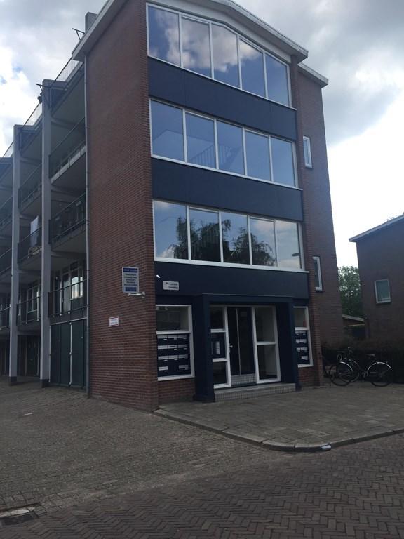 De Houtmanstraat