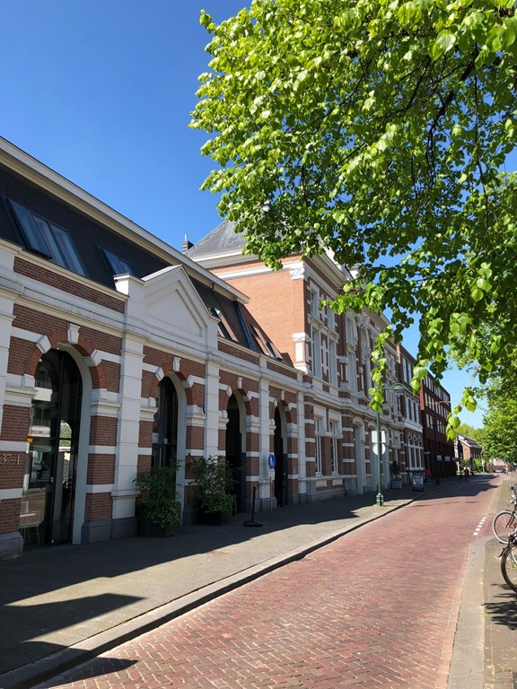 Concordiaplein, Breda