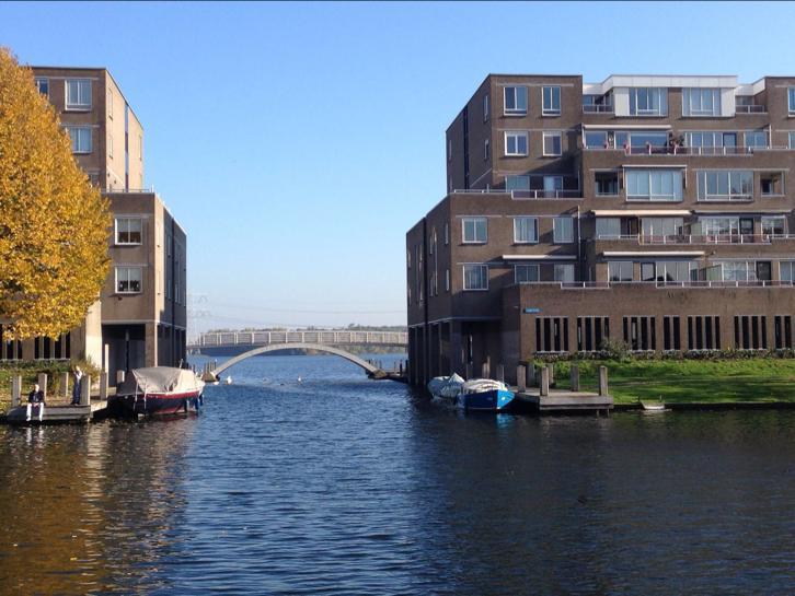 Harderwijkoever, Almere