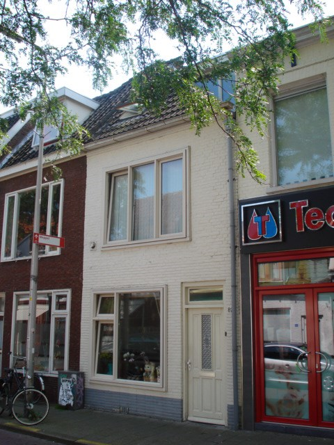 Thomas  Kempisstraat, Zwolle