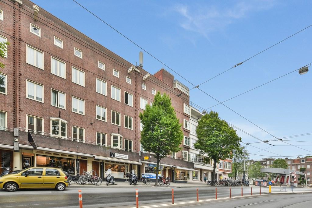 Hoofddorpweg, Amsterdam
