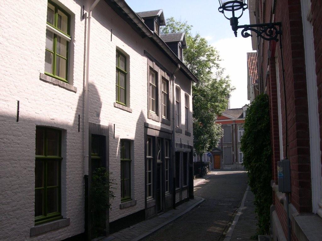 Wycker Pastoorstraat
