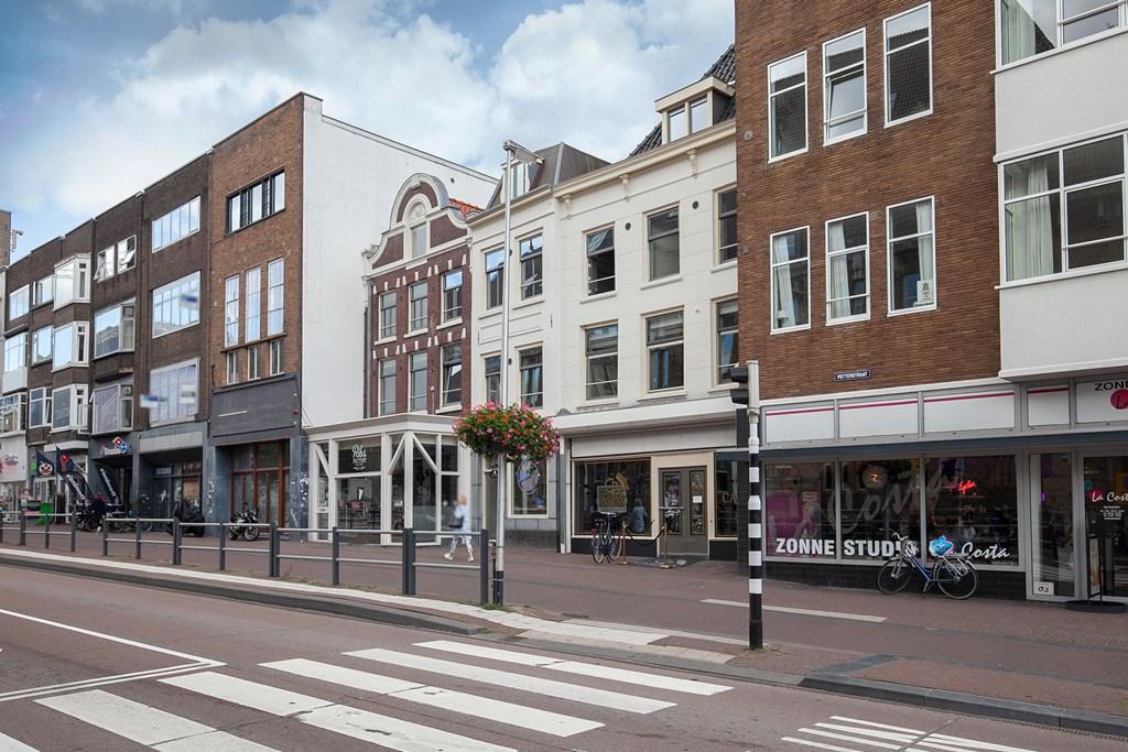 Potterstraat, Utrecht