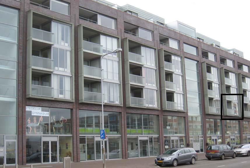 Onderwijsboulevard, 's-Hertogenbosch