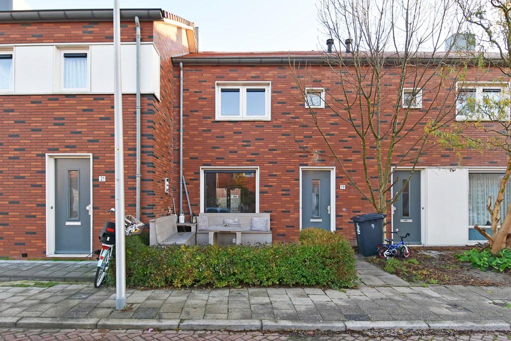 Dr Ariensstraat