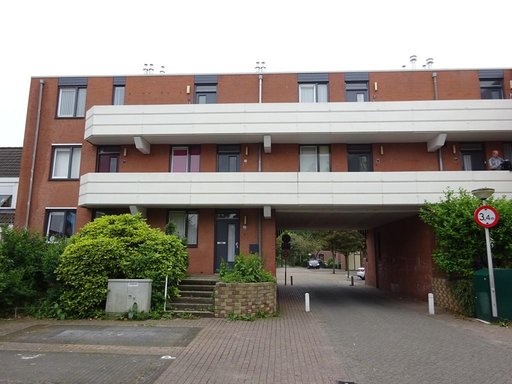 Regulus, 's-Hertogenbosch