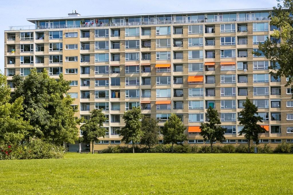 Van Vollenhovenplein, Leiden