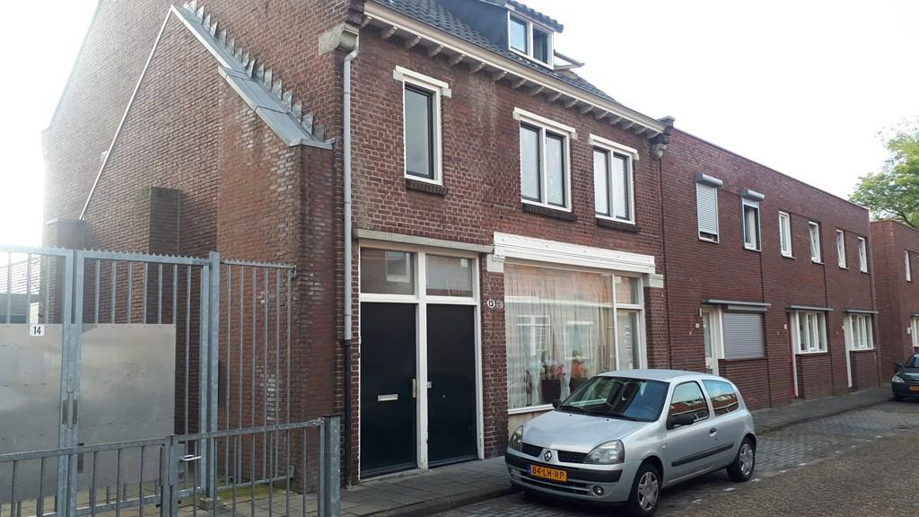Appartement huren aan de Staringstraat in Tilburg