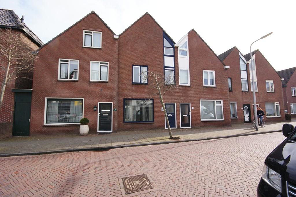 Molenstraat, Noordwijk