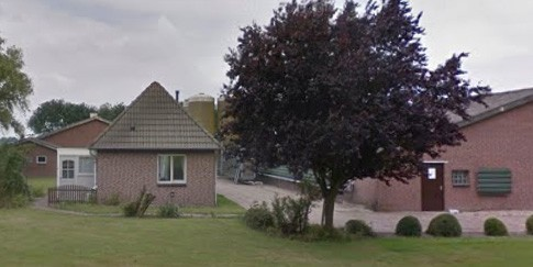 Kerkweg, Schaijk