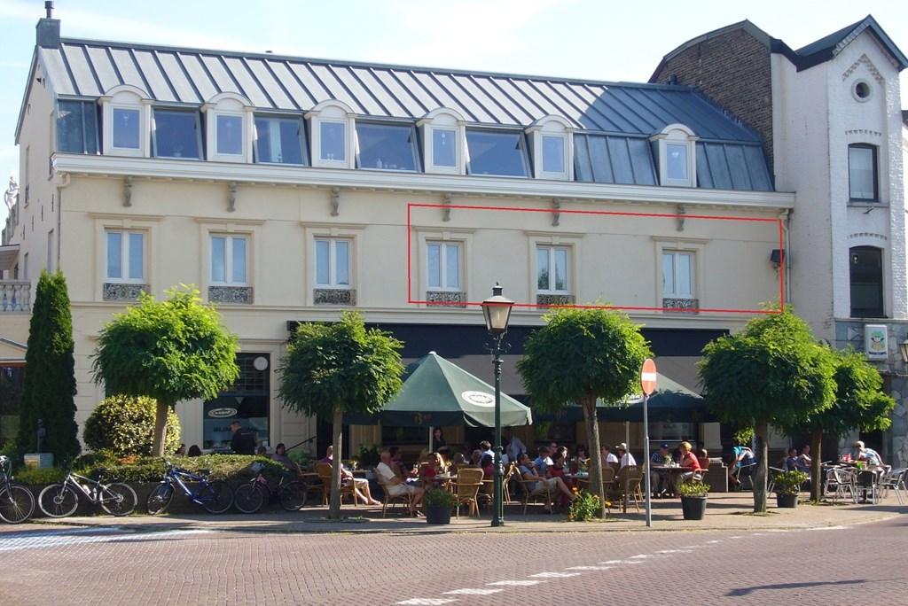 Vroenhofstraat, Simpelveld