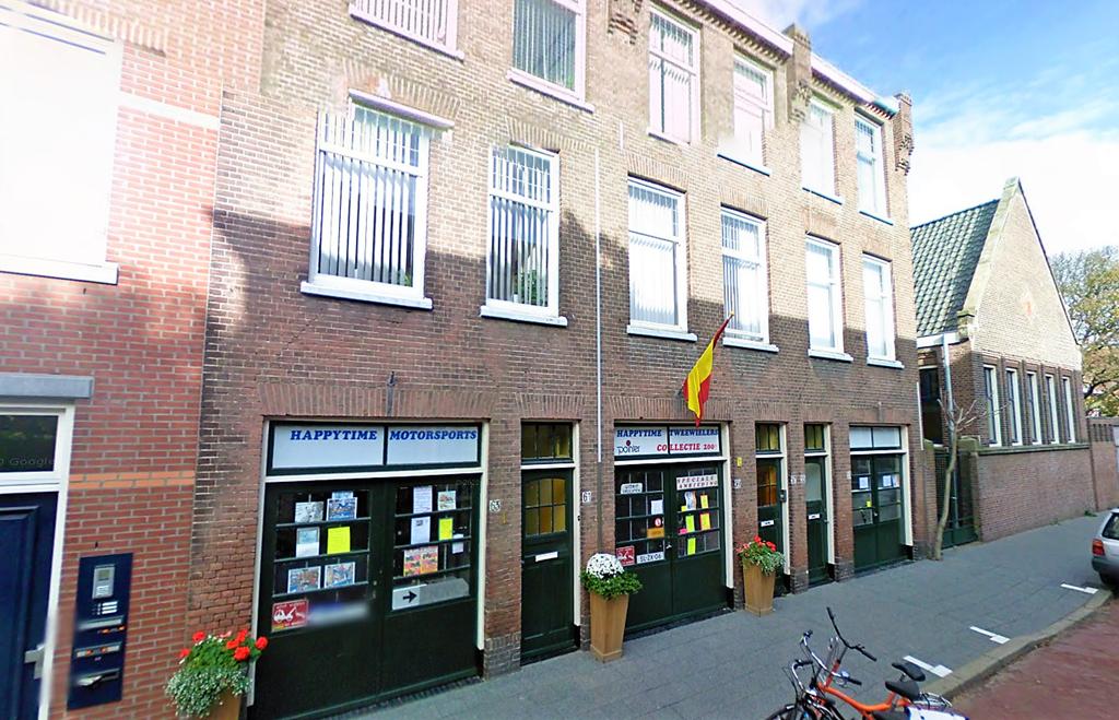 Paulus Buijsstraat