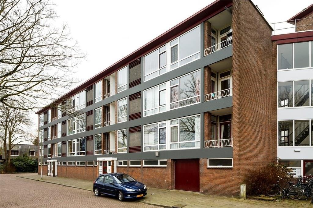 Vechtplantsoen, Utrecht