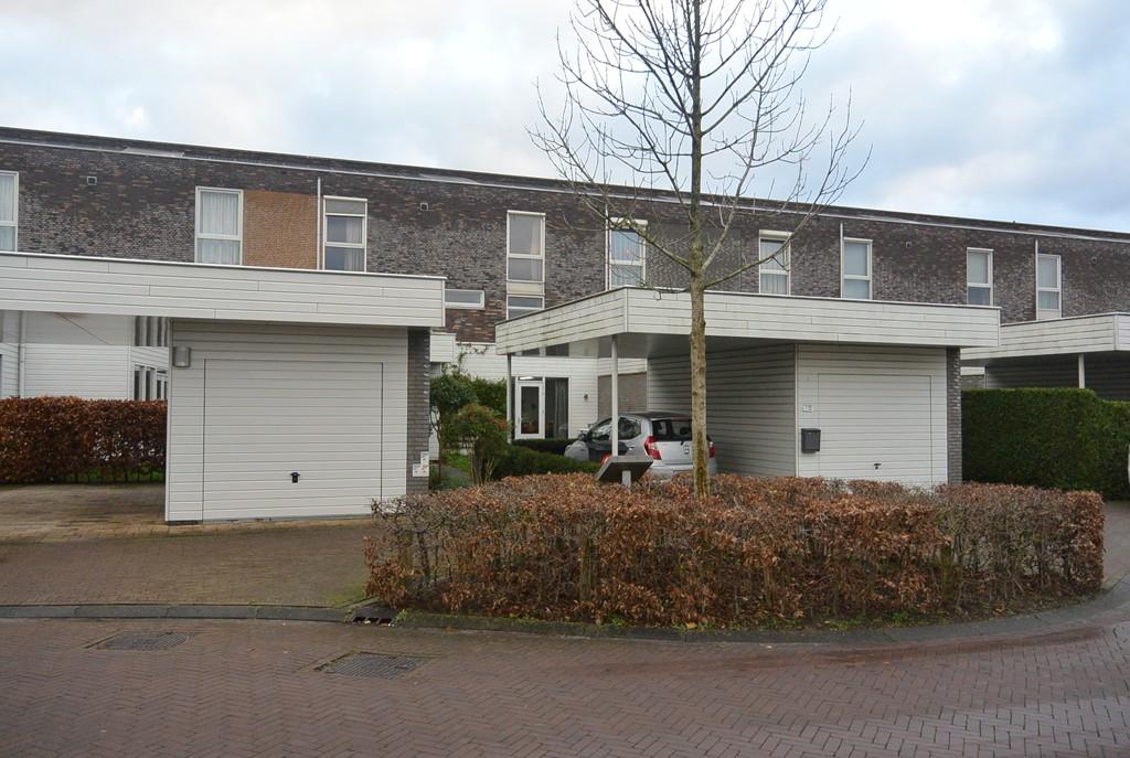 Huygensstraat, Boxtel