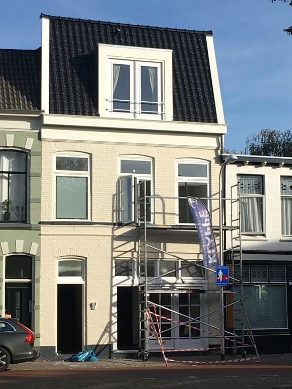 Van Karnebeekstraat