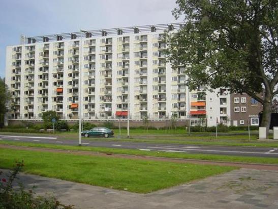 Suze Groeneweglaan, Rotterdam