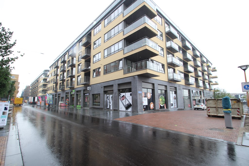 Dublinstraat, Utrecht