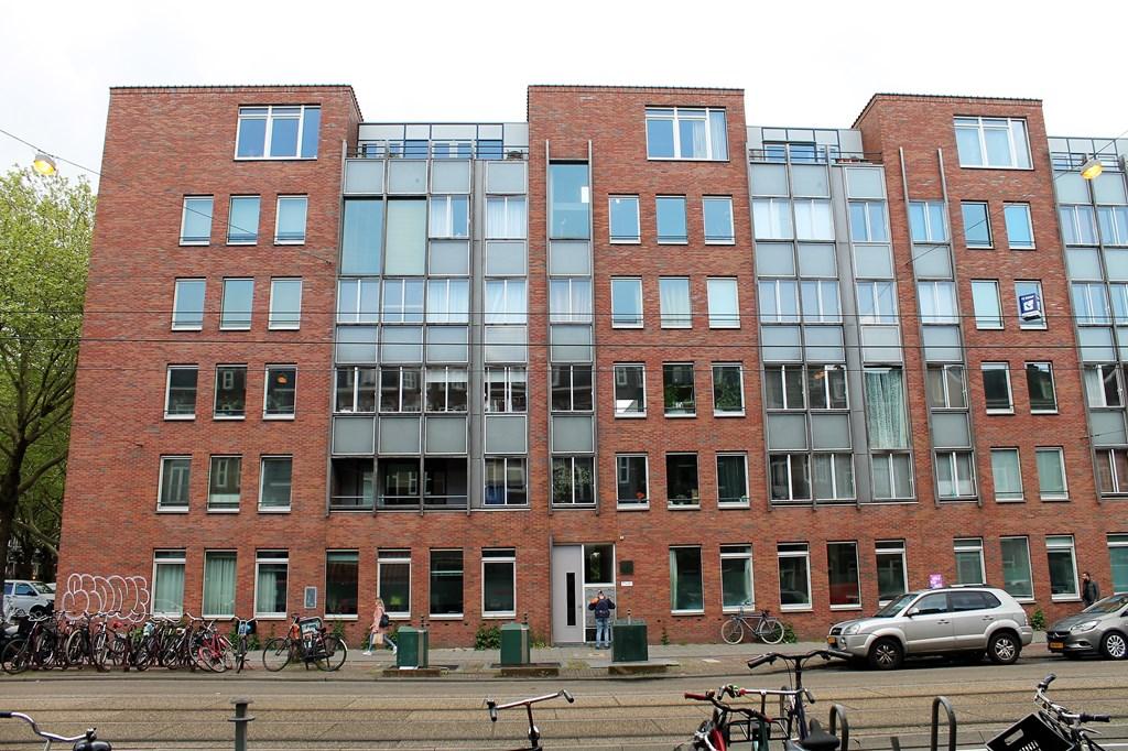 Frederik Hendrikstraat, Amsterdam