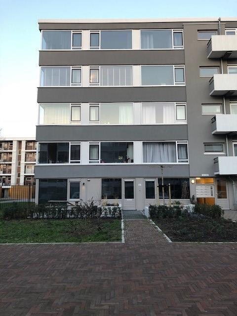 Appartement huren aan de Monnetlaan in Utrecht