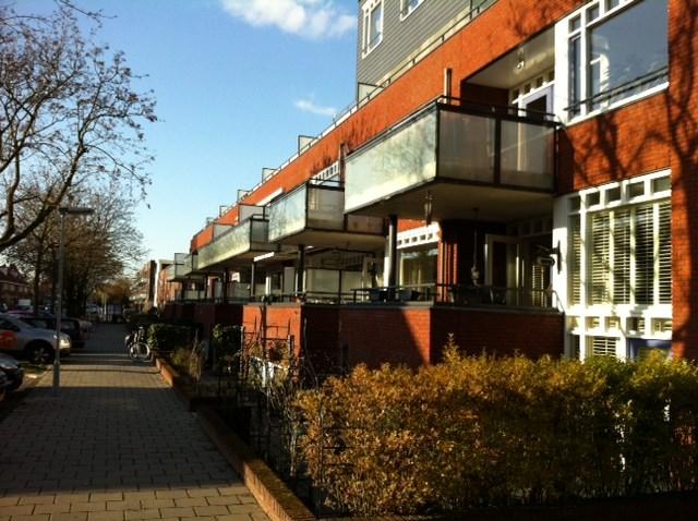 Javastraat, 's-Hertogenbosch
