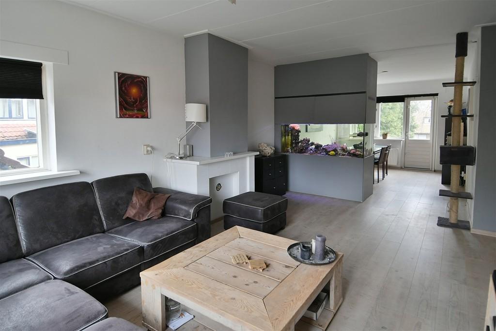 Vennecoolstraat, Hilversum