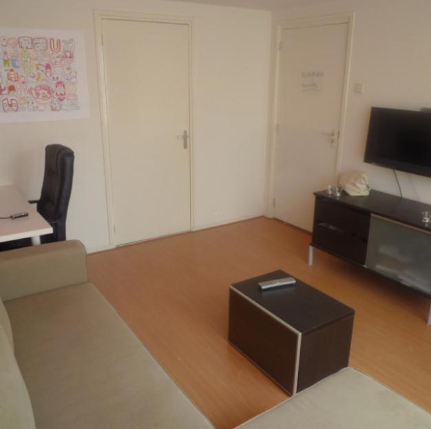 Appartement huren aan de Kamgarenplein in Tilburg