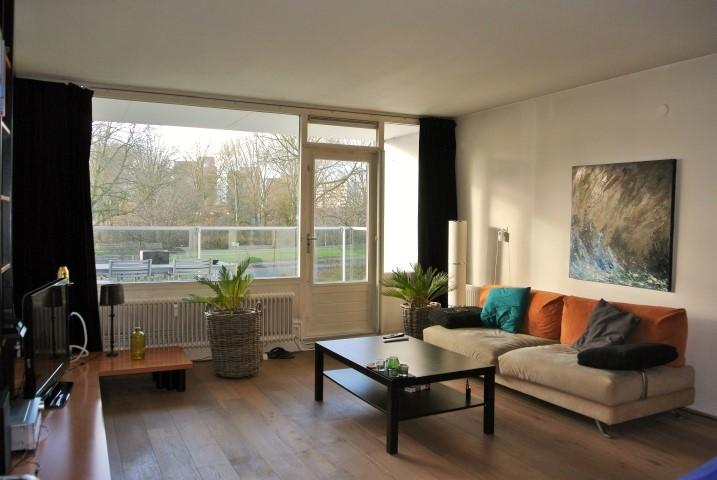 Klaverhof, Alphen Aan Den Rijn