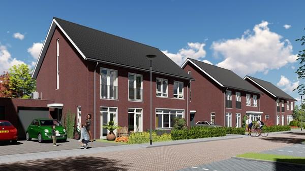 Nieuw-Vossemeer De Ambacht   ong 4096099