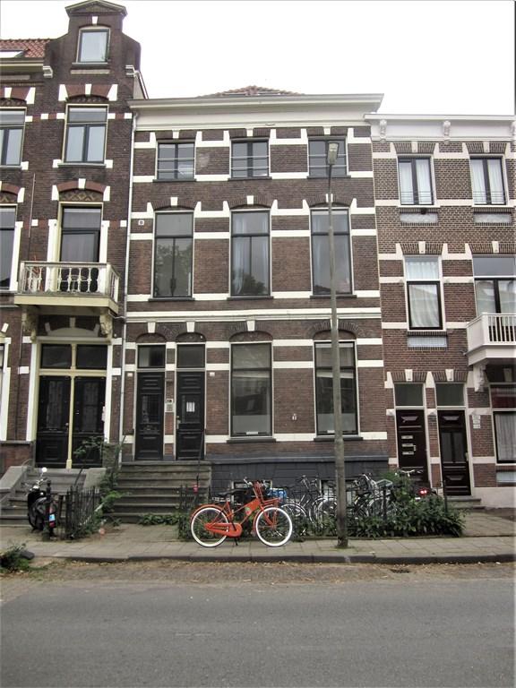 Parkstraat, Arnhem