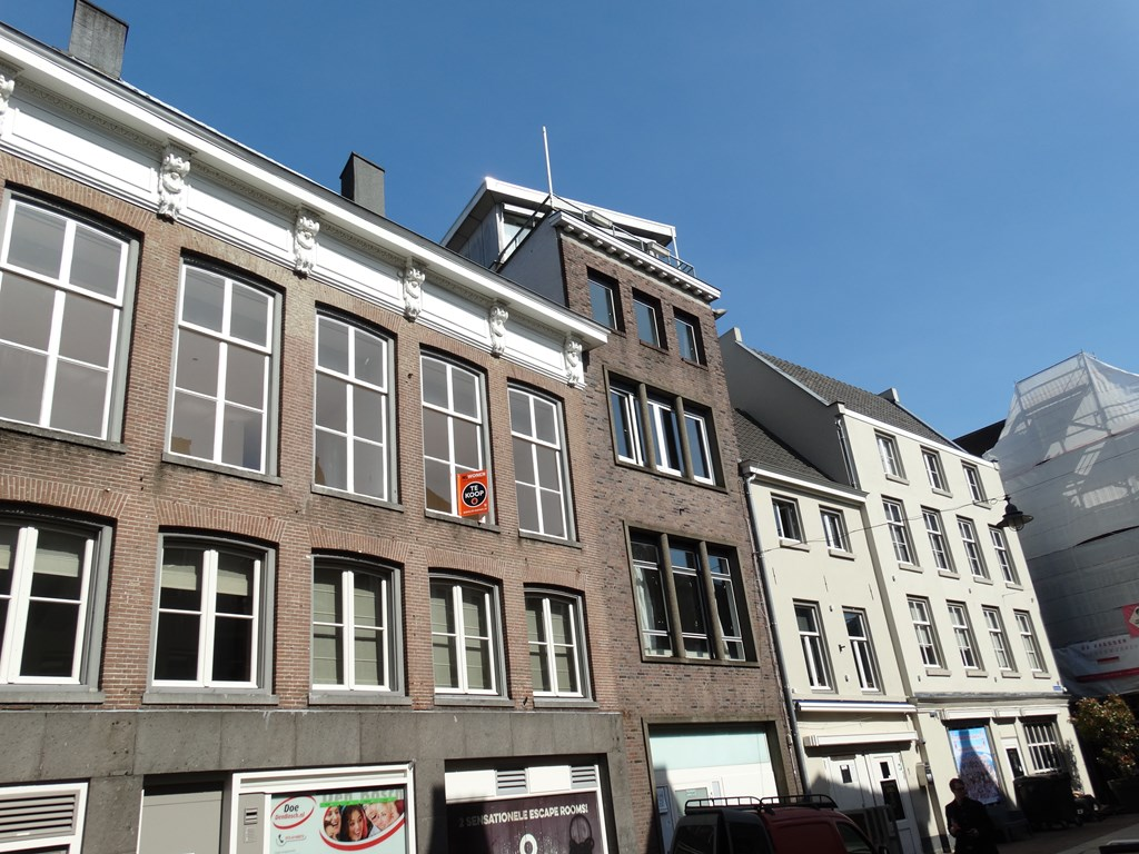 Karrenstraat