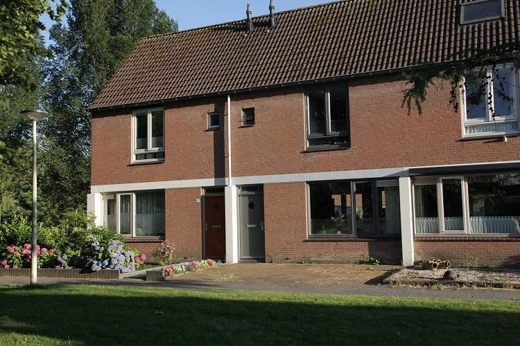 Balladeberg, Roosendaal