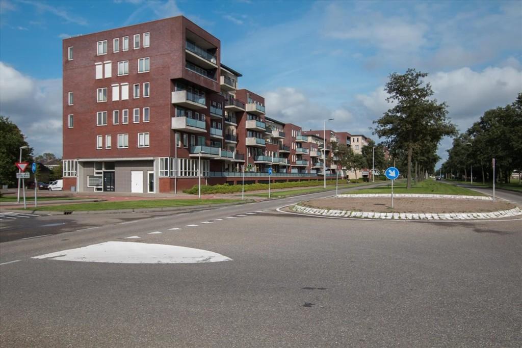 Wulpstraat, Hellevoetsluis