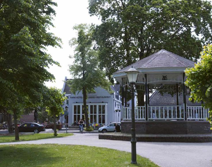 Weverstraat, Nuenen