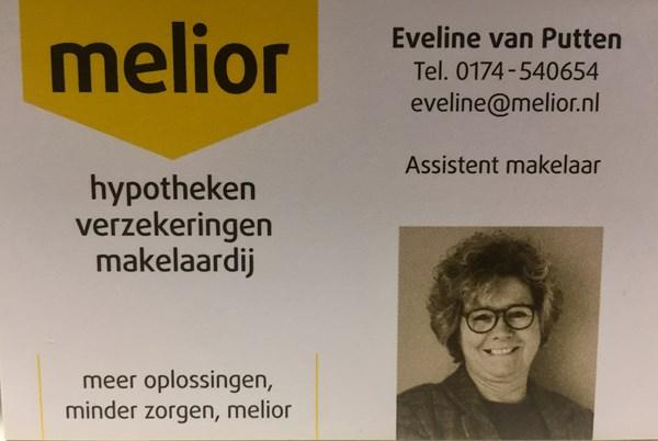 Eveline van Putten