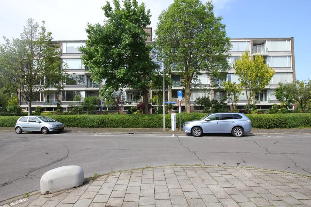 Winklerlaan, Utrecht