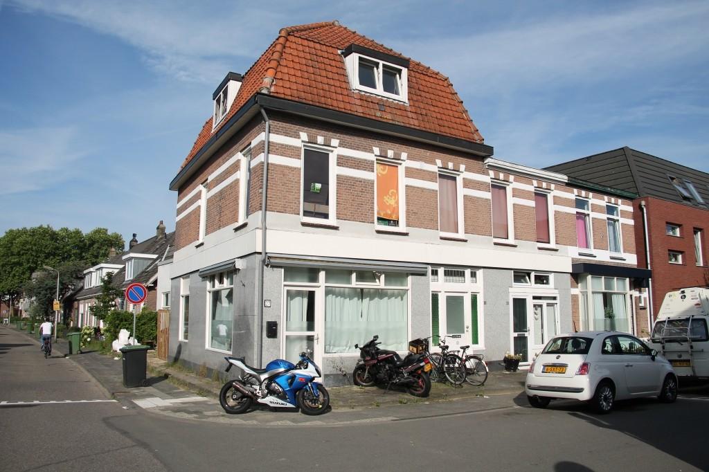 Joannes van Dieststraat