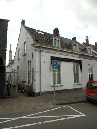 Spoorlaan, Tilburg