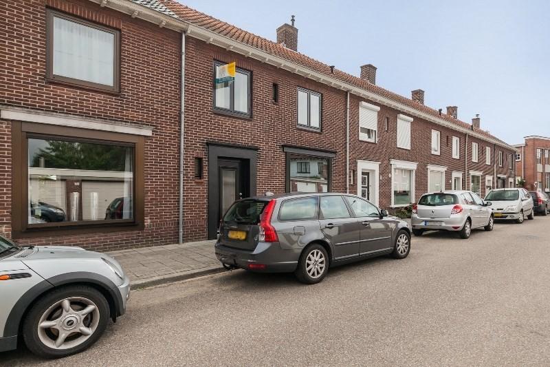 Burgemeester Conraetzstraat, Venlo