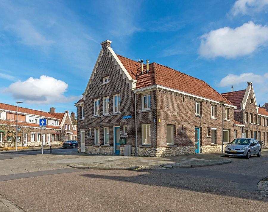 Jonkerstraat, Heerlen