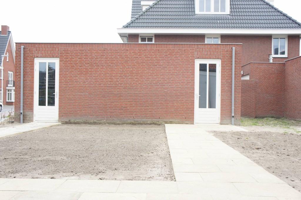 Nieuwkuijksestraat, Nieuwkuijk