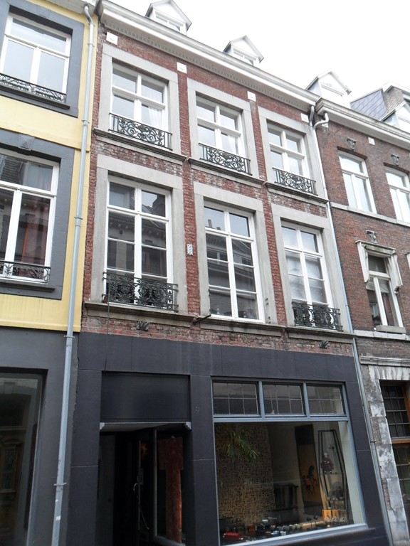Sint Pieterstraat