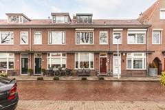 Sumatrastraat 167 Leiden