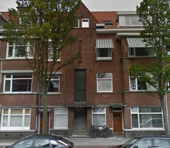 Westduinweg, The Hague