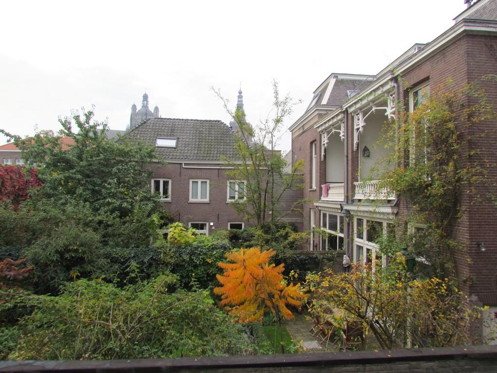 Redemptoristenpad, 's-Hertogenbosch